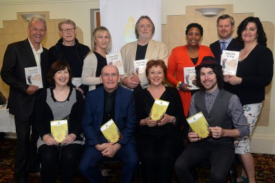 Launch of John O'Connor Festival 2017
