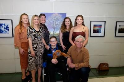 Stan Conroy Exhibition
