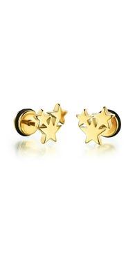 Guld stjerne