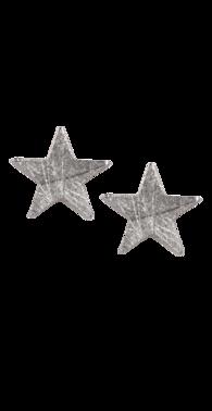Stjerne%c3%b8reringe s%c3%b8lv