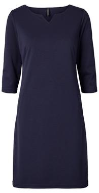 Dane.kjole.navy