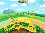 Marble Blast Gold