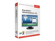 Parallels Workstation 2.2