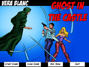 Vera Blanc Ghost In The Castle, Episode Two