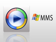 Codecs - Windows Media MMS