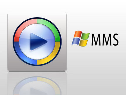 Windows-media-mms