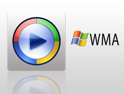 Windows-media-wma