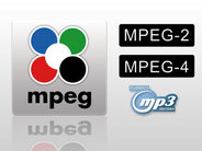 Codecs - MPEG Playback bundle