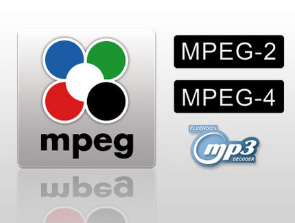 Mpeg-pack-complet