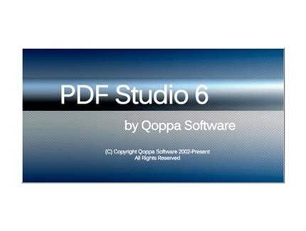 Pdfstudio
