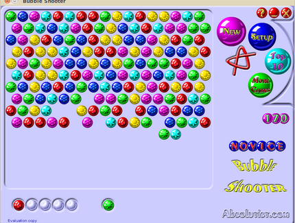 www.bubble shooter 3