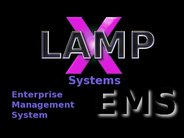 The LampX Enterprise Management System