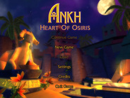 Ankh II: Heart of Osiris