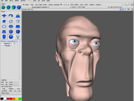 Ac3d_cartoon_head