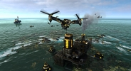OilRush - Impressive Linux game is in final stage