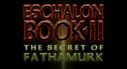 Eschalon: Book II 1.05 is released!