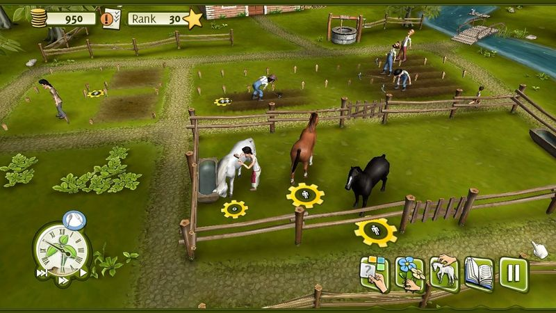 game linux download