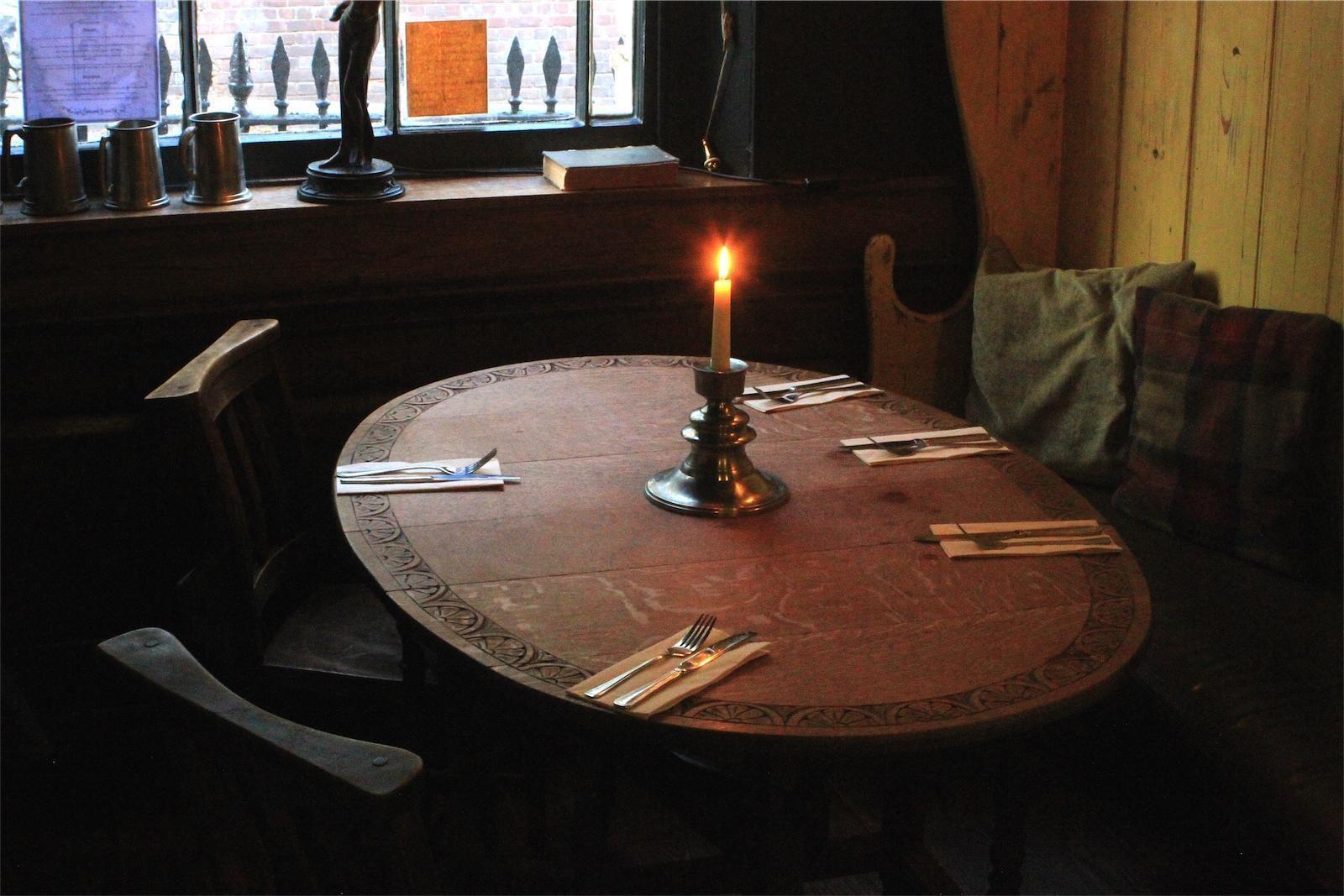 St James Tavern Pub Winchester 011