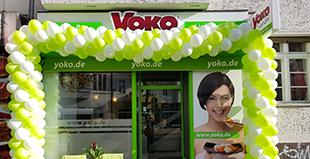 Yoko Sushi Spandau