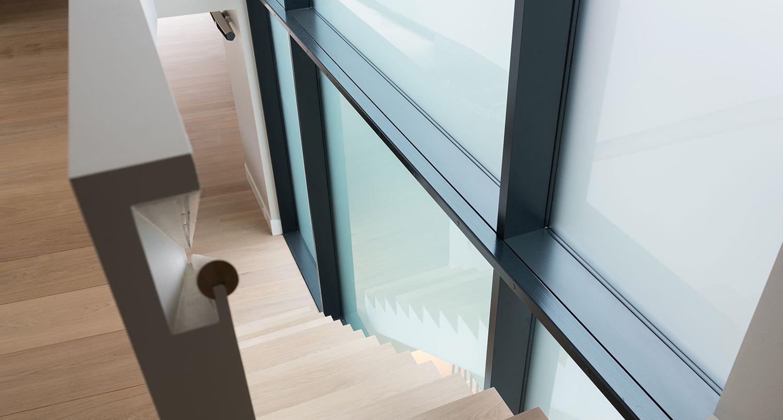 Haldenveien-trapp