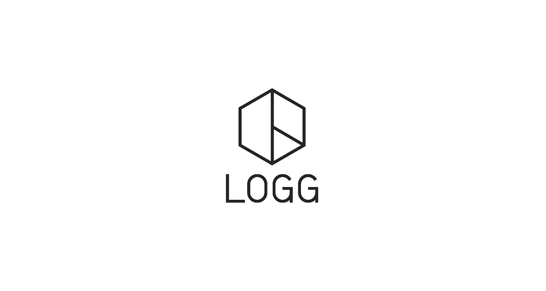 LOGG logo horizontal