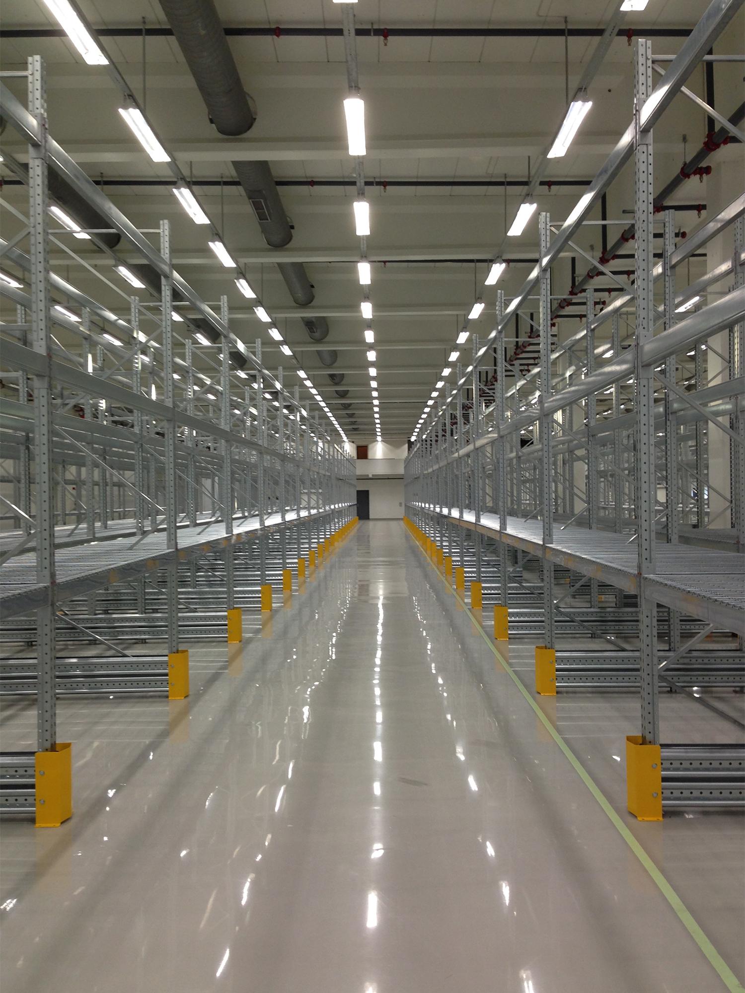 SOV 10 - IKEA FØR INNFLYTNING