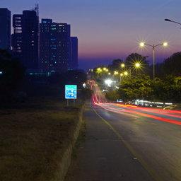 Nazim uddin road