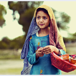 Khanpur girl