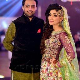 Khadija & faizan