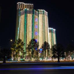 Ogdcl building