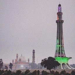 Minaarepakistan