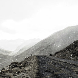 Desolation - babusar top skardu