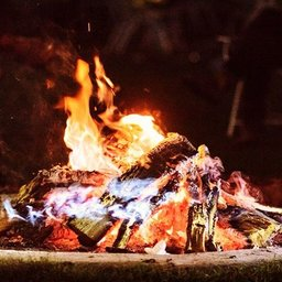 Bonefire mukshpuri nathiagali