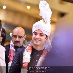 Mishaal & yasir baraat