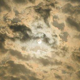 Sunless sun