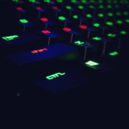 Razer blackwido chroma