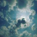 Transcendent clouds