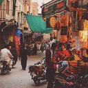 Delhigate