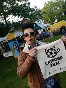 Catford Film Festival Elvis
