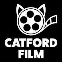 CATFORD fILM lOGO