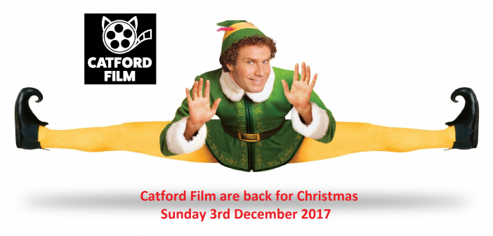 Catford Film are back for Christmas 2017