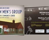 Downham Men's Group
