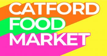 Catford Food Market – Sunday 27th May 2018