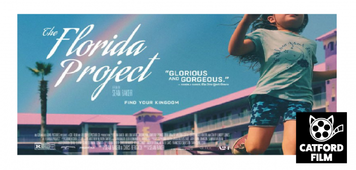 Catford Film Screening  – The Florida Project – 25th March 2018