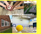 Urban Connect – Bringing the generations together in South Lewisham