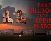 Catford Film Sunday Screening – 3 Billboards outside Ebbing Missouri