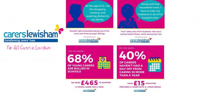 Carers Week 2018 – Carers Week for Lewisham carers