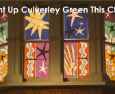 Culverley Green Advent Windows 2018 – Help light up Catford