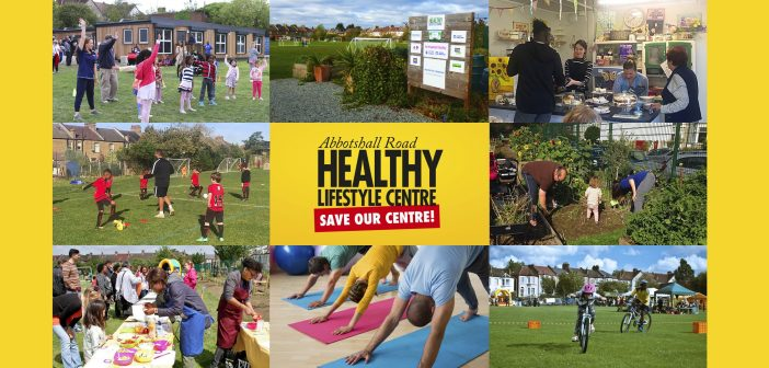 Lease of Abbotshall Playing Fields and Healthy Lifestyle Centre