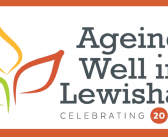 Ageing Well in Lewisham – 20th Anniversary Celebration